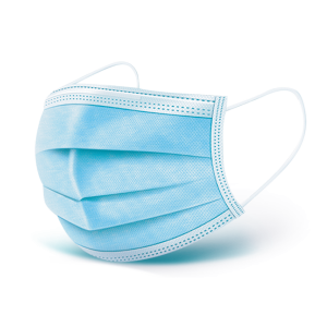 Masque chirurgical ouvert Seinbiose