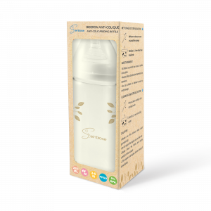 Packaging biberon PPSU 260ml Seinbiose