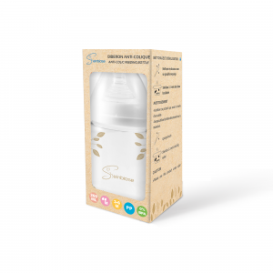 Packaging biberon PP 150ml Seinbiose